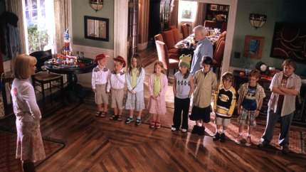 Disney+ Has a 'Cheaper By the Dozen' Remake in the Works — Meet the Cast