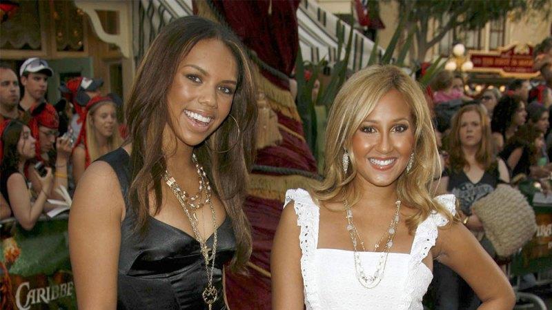 Unpacking the Cheetah Girls Feud Between Kiely Williams and Adrienne Bailon