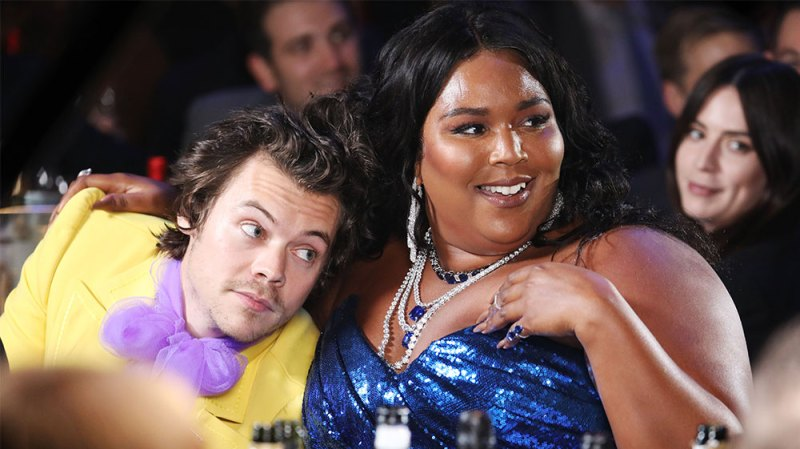 Uncover Harry Styles and Lizzo's Legendary Friendship Timeline