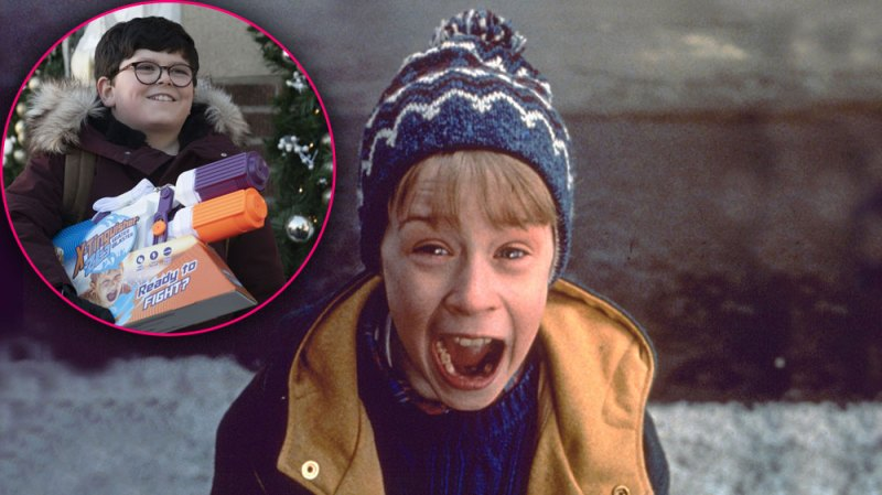 A New 'Home Alone' Movie Is Headed to Disney+! What to Know About 'Home Sweet Home Alone'