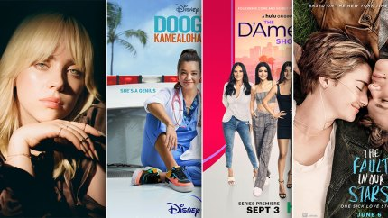 Disney+ and Hulu September 2021 Releases: Movies and TV Shows Coming to the Streaming Services