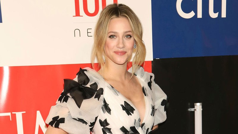 Lili Reinhart Is Starring in the Netflix Movie 'Plus/Minus' —What We Know So Far