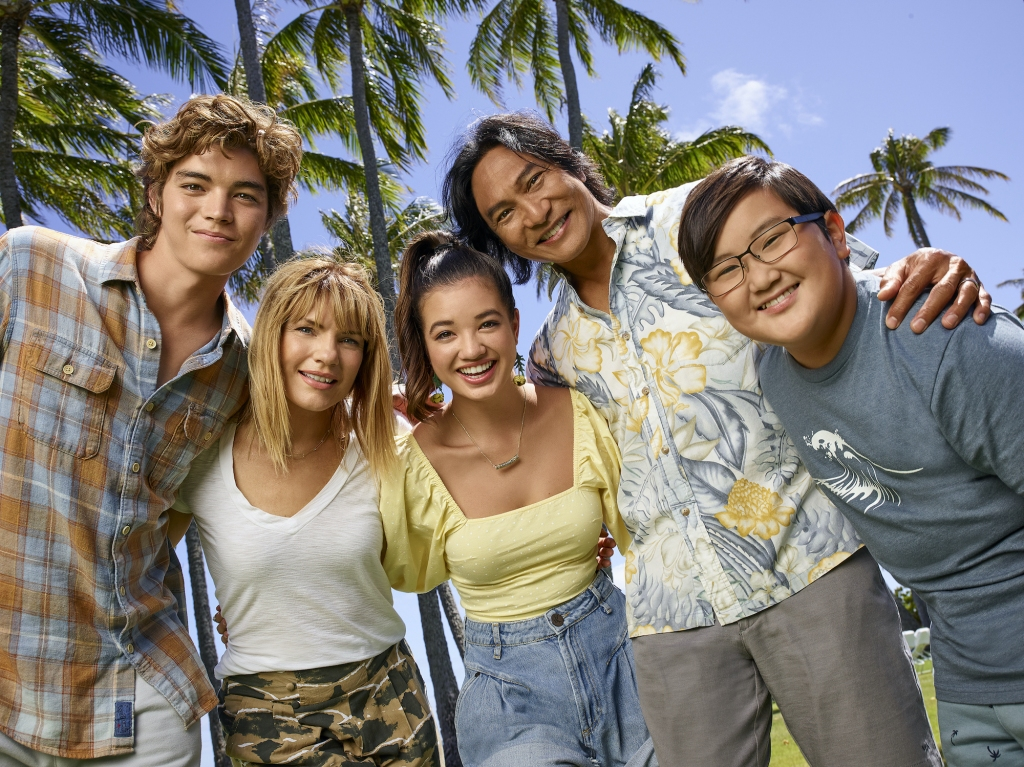 Matt Sato Teases 'Fun Reimagining' With Disney+ Series 'Doogie Kamealoha, M.D.': 'Expect a Different Vibe'