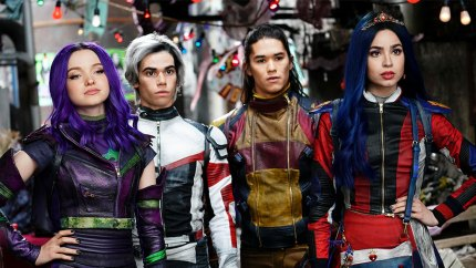 Is Disney's 'Descendants' Franchise Gearing Up for a New Era? What We Know So Far