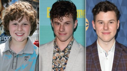 All Grown Up! 'Modern Family' Star Nolan Gould Had a Major Transformation Over the Years