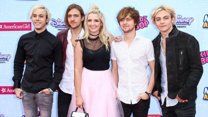 Remember R5? What the Family Band Is Up to Now