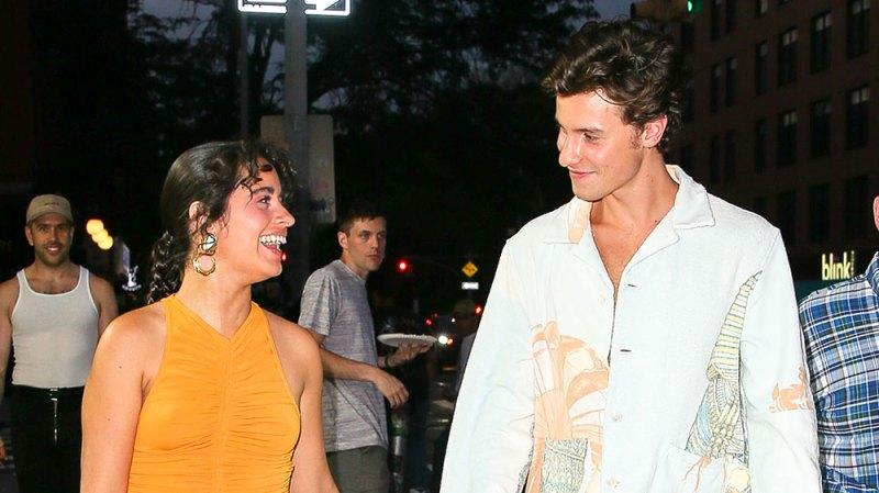 Shawn Mendes and Camila Cabello's Romantic Getaway: See Photos