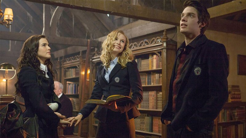 The 'Vampire Academy' Is Coming to Peacock — Meet the Young Adult Series' Full Cast