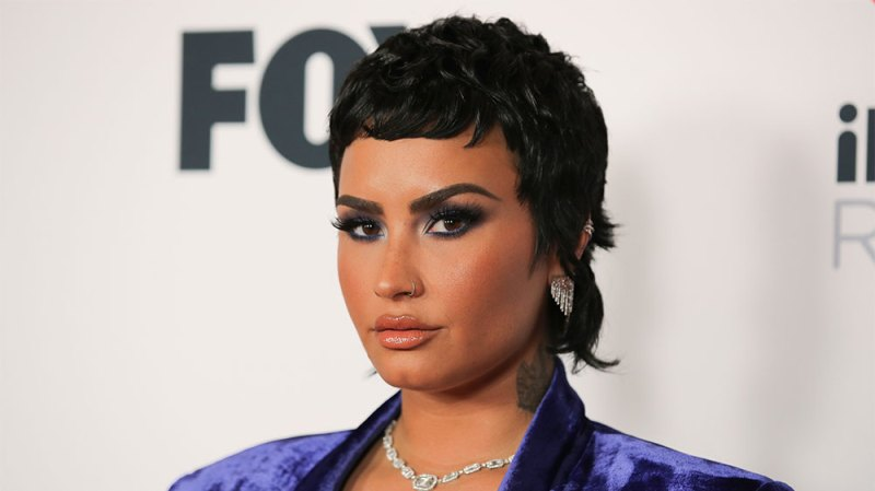 Does Demi Lovato Have Their 8th Album in the Works? What We Know So Far