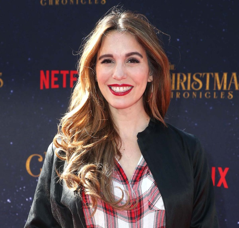 Everything Christy Carlson Romano Said About Her Disney Days