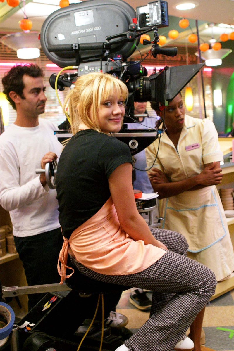 Hilary Duffs A Cinderella Story Behind Scenes Secrets You Never Knew