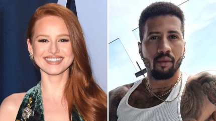 Madelaine Petsch Rumored BF Miles Chamley Watsons Relationship Timeline