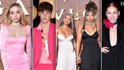 Young Hollywood Takes Over the Big Apple for New York Fashion Week 2021: See Best Dressed Photos