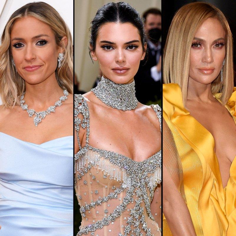 No Way! Celebrities Who Slammed Plastic Surgery Rumors