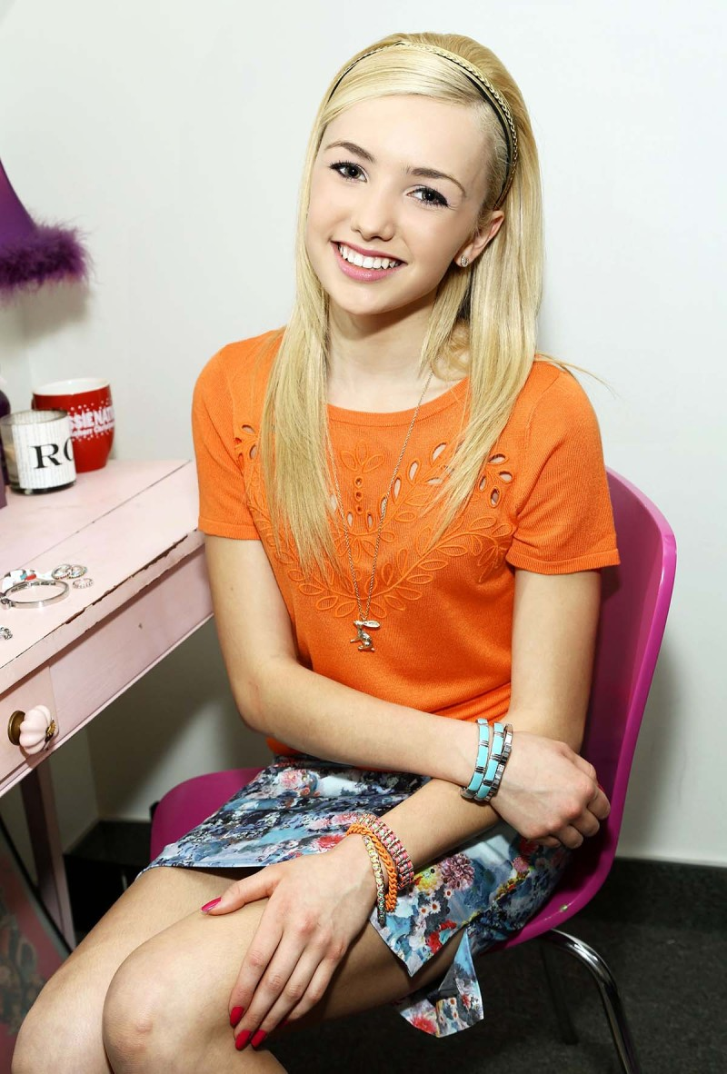 Peyton Lists Transformation From Disney Channel Starlet Now