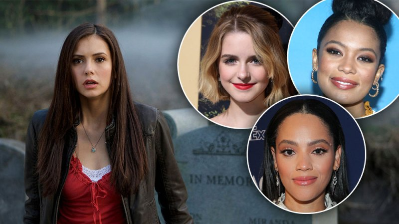 All the Celebrities You Forgot Guest Starred on 'The Vampire Diaries'