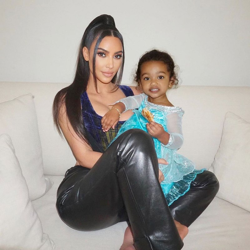 The Most Unique Celebrity Baby Names Their Meanings Kim Kardashian Chicago West