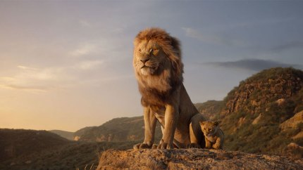 'The Lion King' Prequel Is Officially in the Works —Meet the Cast, How to Watch and More Details