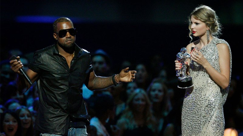 The Wildest and Most Jaw-Dropping MTV Video Music Awards Moments of All Time