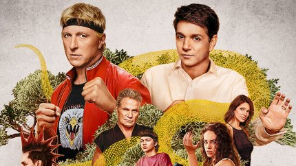Netflix's 'Cobra Kai' Is Officially Renewed for a 5th Season: What We Know So Far