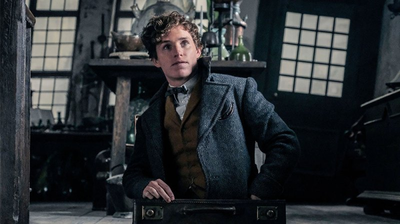A 3rd 'Fantastic Beasts' Movie Is Coming! Get All the Details —Cast, Plot, Title, Premiere and More