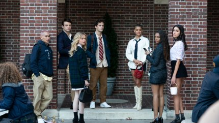 'Gossip Girl' Will Officially Return to HBO Max for Season 2! What We Know So Far