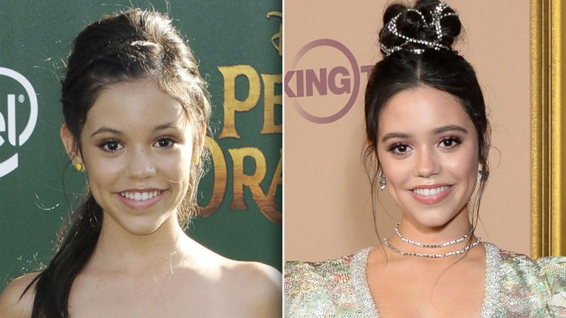 From Disney Darling to Starring Roles! Jenna Ortega's Transformation Through the Years in Photos