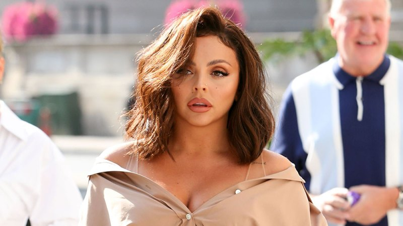 Jesy Nelson Recalls Being 'Unhappy' in Little Mix: What She's Said About Leaving the Girl Group