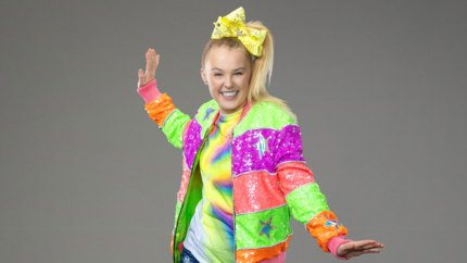 Taking Over the Dance Floor! JoJo Siwa's Quotes About Joining 'Dancing With the Stars' Season 30