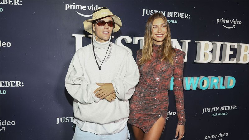 Sharing the Love! Justin Bieber and Hailey Baldwin's Most Romantic Red Carpet Appearances: Photos