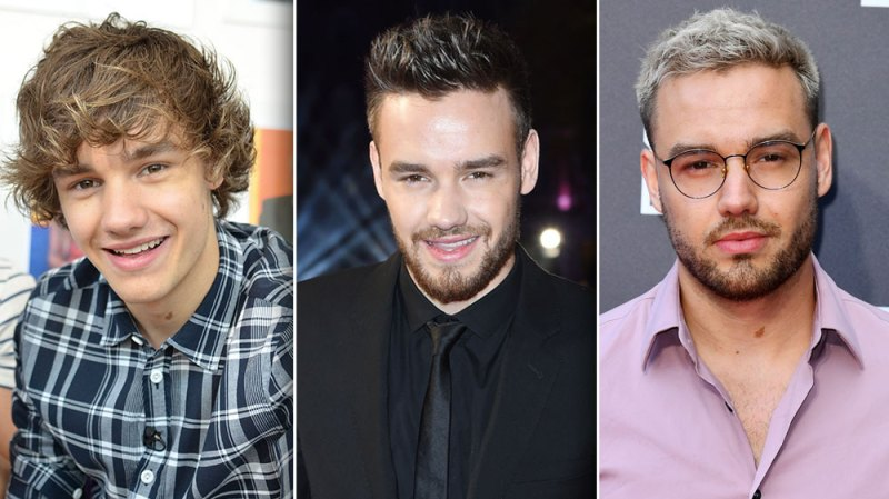 Liam Payne's Glow Up Is So Real! The Singer's Transformation From One Direction to Now