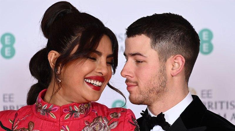 A Whirlwind Romance! Nick Jonas and Priyanka Chopra's Complete Relationship Timeline
