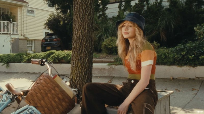 September 2021 New Music Playlist —Taylor Swift, LILHUDDY, Sabrina Carpenter and More