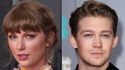 Showing Support? What Taylor Swift's Famous Friends Have Said About Her Relationship With Joe Alwyn