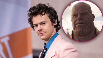 Is Harry Styles Really Joining a Marvel Movie? What We Know About His Reported Character Eros