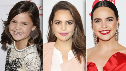 All Grown Up! Bailee Madison's Transformation From Child Star to Adult Actress Is Everything