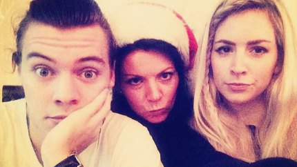 Get to Know Harry Styles' Family: His Sister, Parents and More