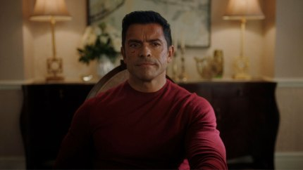'Riverdale' Shakeup! Mark Consuelos Says Goodbye to Hiram Lodge in Season 5 Finale: What to Know