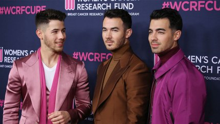 Get Ready to LOL! The Jonas Brothers Are Gearing Up to Roast Each Other on Netflix —Details