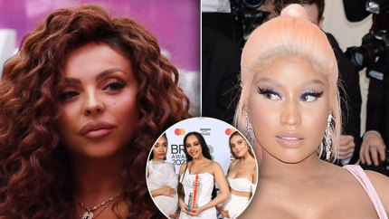 Breaking Down the Alleged Drama Between Jesy Nelson, Nicki Minaj and Little Mix