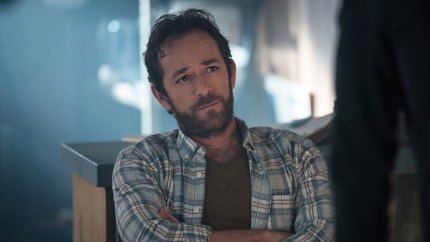 The 'Riverdale' Cast's Most Meaningful Tributes to Late Costar Luke Perry