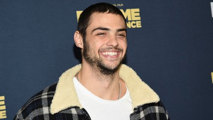 Noah Centineo Is a Superhero! What to Know About His 'Black Adam' Movie Role