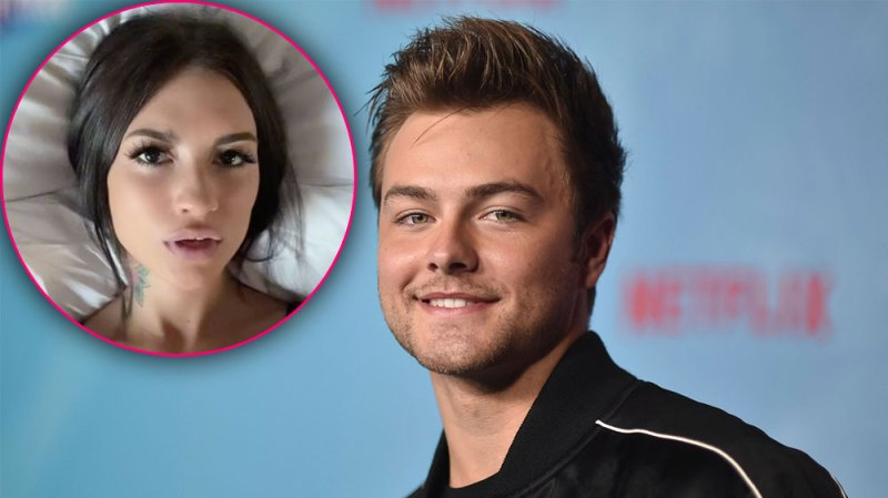 'Girl Meets World' Alum Peyton Meyer Is Married! Get Details on His Relationship With Wife Taela