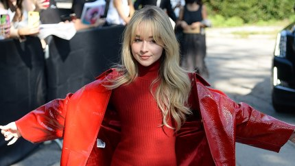 Sabrina Carpenter Says It Was 'Overwhelming' to Release Single 'Skin' Amid 'Drivers License' Drama